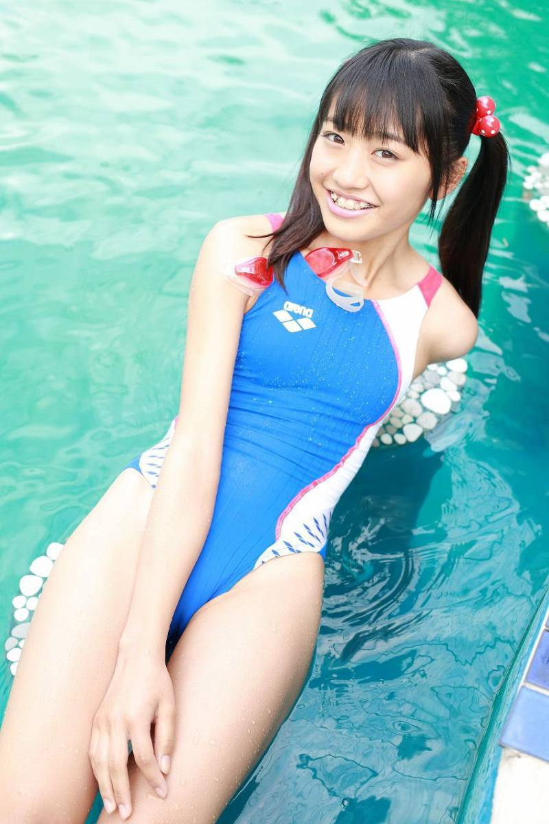 JC  競泳