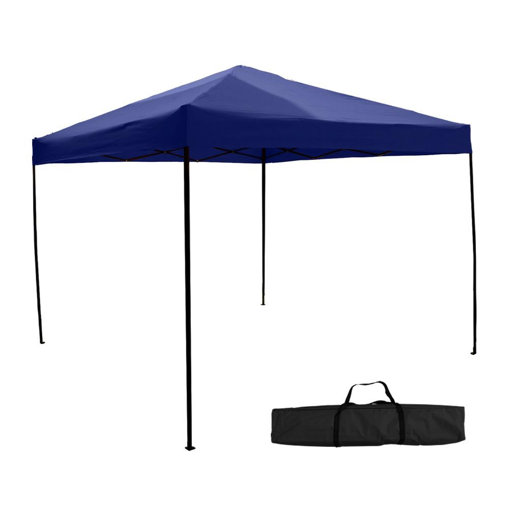 展示品】訳あり 限定1台 タープ タープテント ワンタッチ 組み立て簡単
