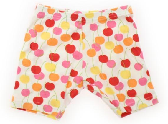 384542bbbb6bf ジンボリー Gymboree ショートパンツ 120 女の子 赤・ピンク・オレンジ等さくらんぼ柄 子供服