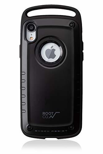 987db85a84 【ROOT CO.】iPhoneXR 耐衝撃 iPhone ケース Gravity Shock Resist Case Pro.