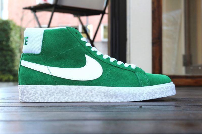 brand new 6e10b 4c069 新品】激レア! 新品 ナイキ Nike SB 26.5cm ZOOM Blazer Mid ...