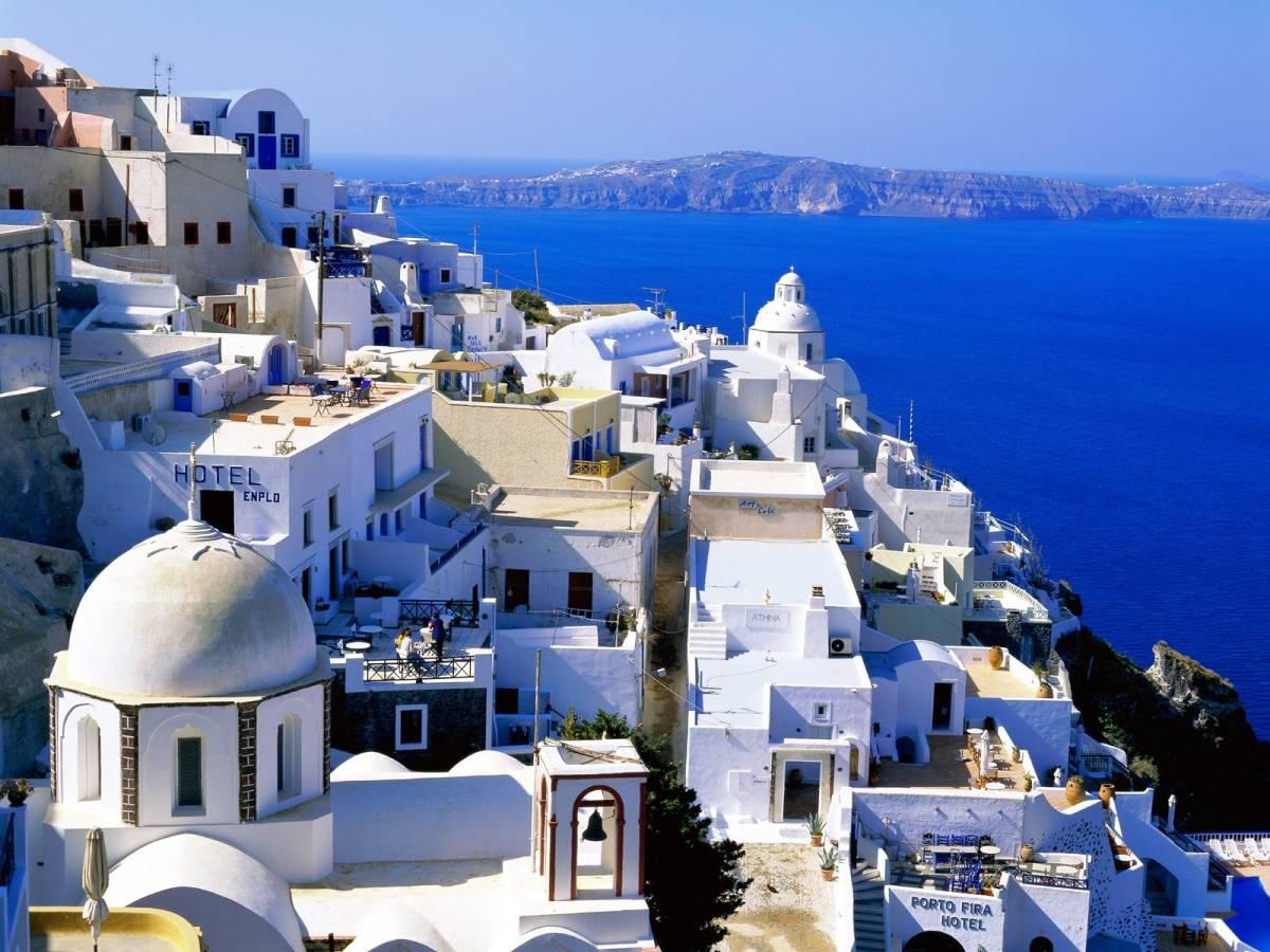 ギリシャ イタリア スペイン スイス タヒチ ビーチなど世界の絶景写真