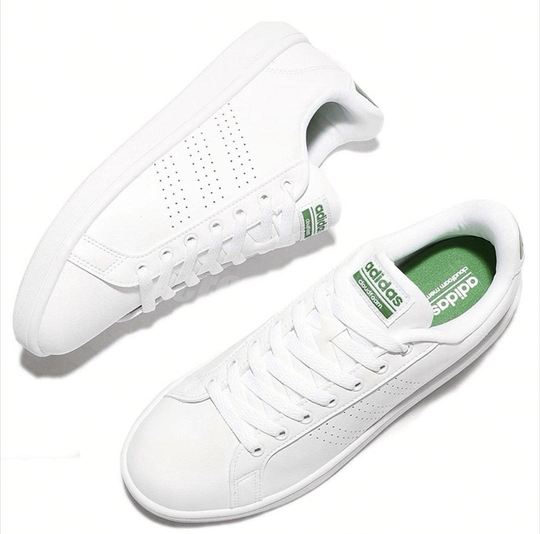 新品】adidas CLOUDFOAM VALCLEAN 26.0cm