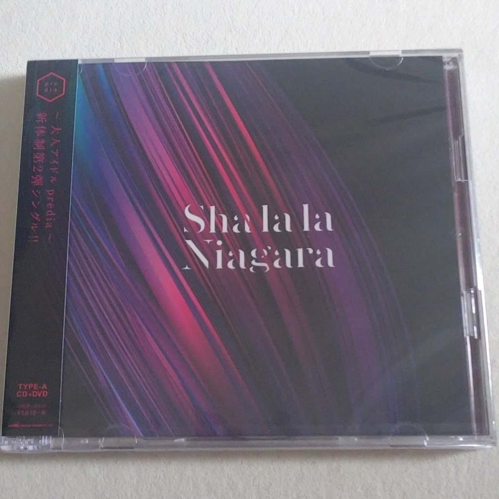 シャララ ナイアガラ