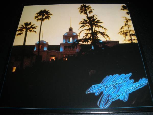 ホテル カリフォルニア イーグルス