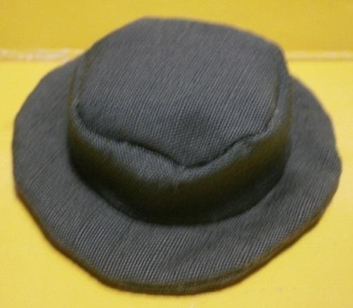 1dd0bd76795 1 6 『 ブーニーハット ソフト帽 オリーブドラブ色 シールズ 』 21st CENTURY TOYS 帽子. 850円