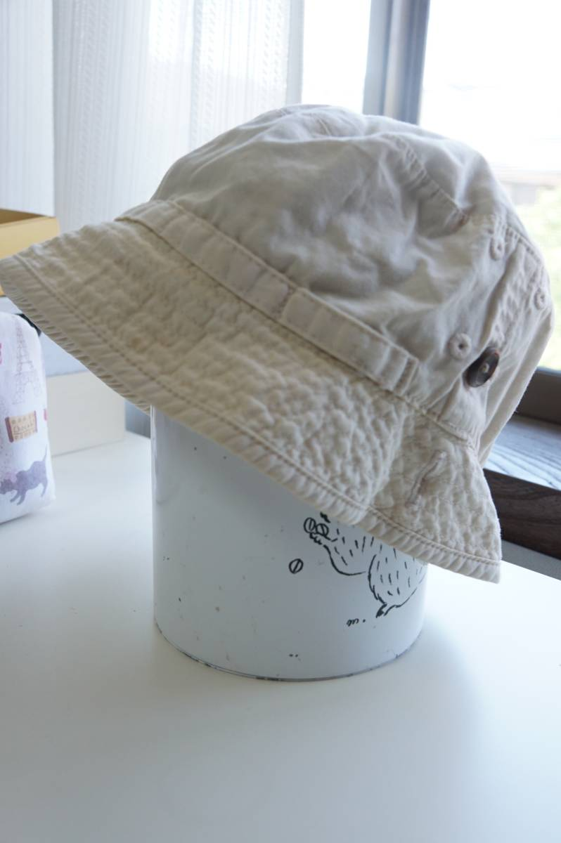 90fad228f130d 中古】babyGap ベビーギャップ S/Mサイズ 帽子 美品 の落札情報詳細 ...
