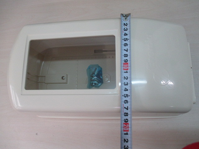 中古】03,503 ☆AL 保管品 住宅設備 電気 配電 メーター
