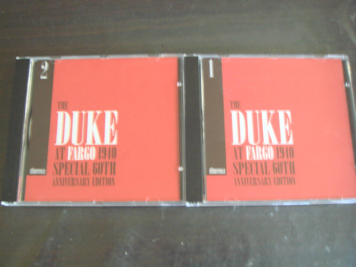 1940 The Duke At Fargo Special 60th Anniversary Edition