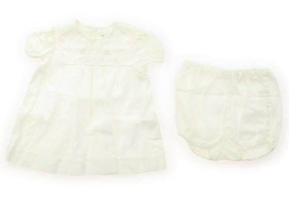 1f809a2f7b06c セリーヌ CELINE チュニック 80 女の子 白、ピンク、サクランボ 子供服 ベビー服 キッズ(305300
