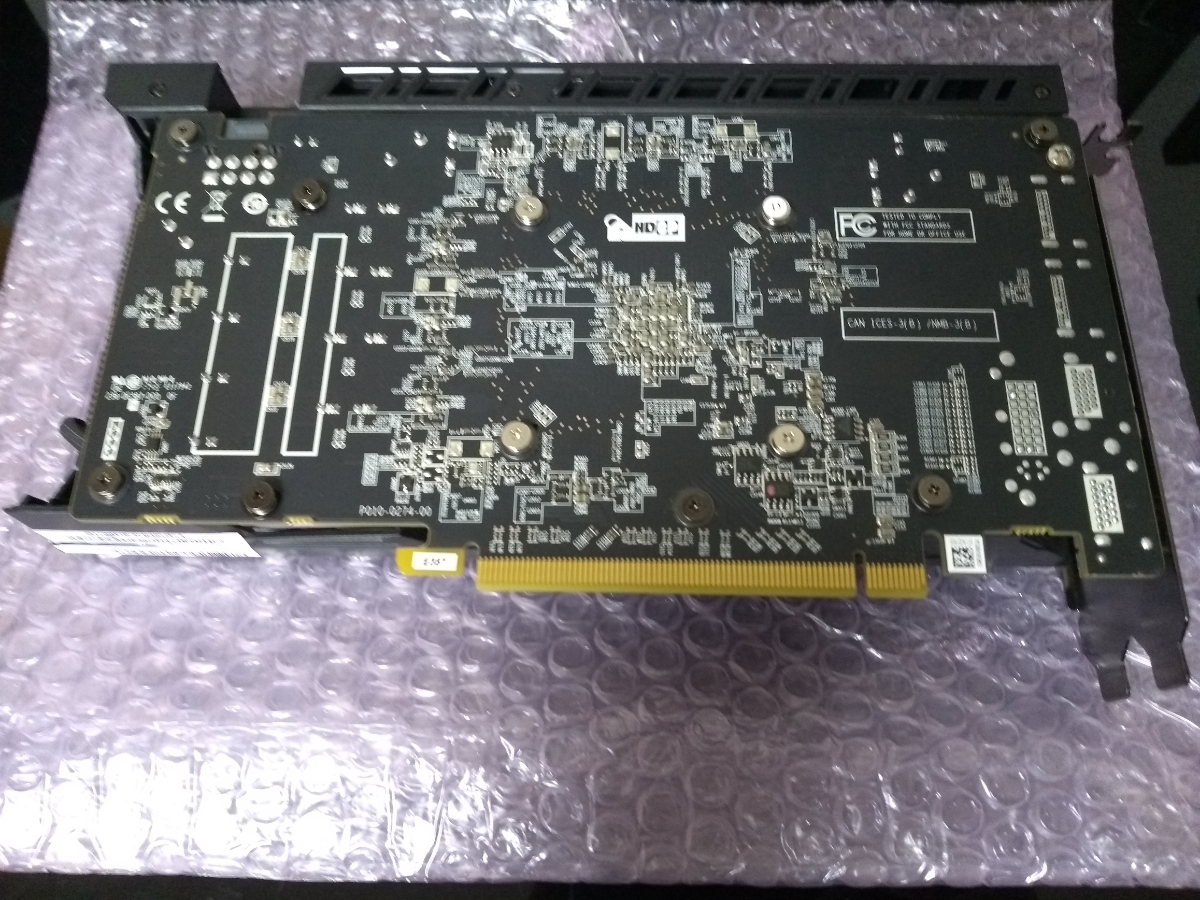 例のグラボ】Sapphire RADEON RX 470 8G GDDR5 MINING QUAD UEFI