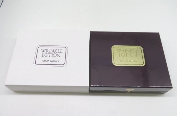 27286e20e7bc p836f彡 新品 アイビー化粧品 リンクルローション <美容液> 3本セット 30ml×