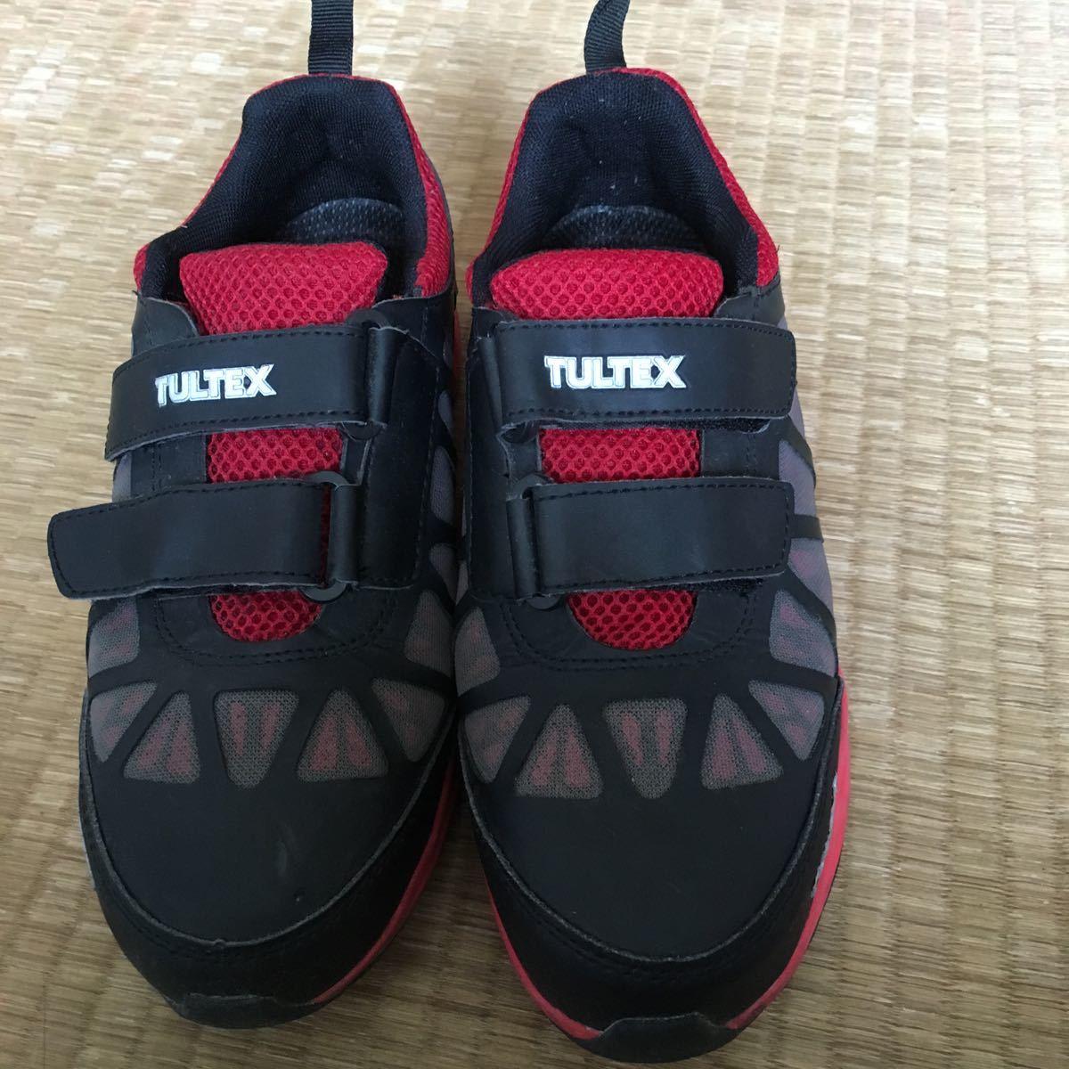 テックス 安全 靴 タル