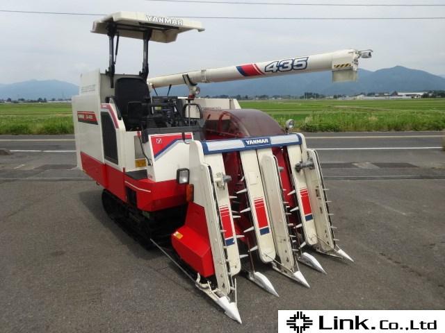 コンバイン 価格 ヤンマー 価格|YH217・YH220・YH320|コンバイン・普通型コンバイン用アタッチメント・バインダー・自走自脱・籾すり機・粗選機・調製機