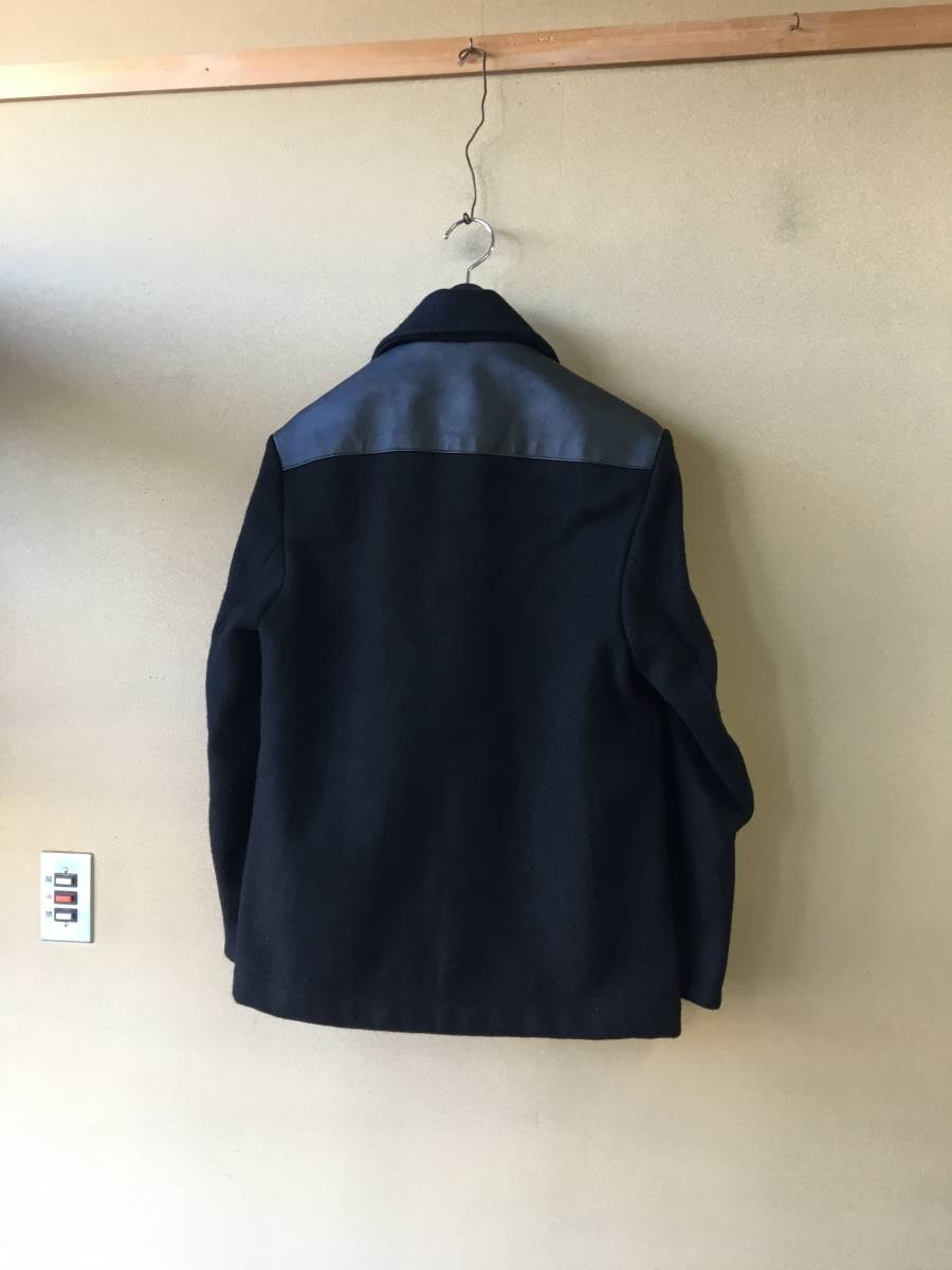 Shirt ビームス Nylon (BEAMS) VAPORIZE Jacket/ /