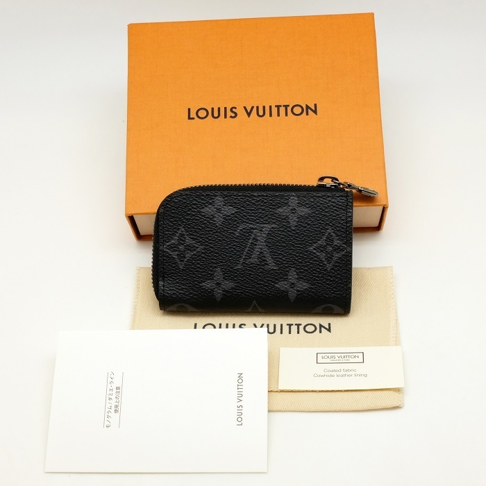 newest d1d25 a867c 新品】【新品】 LOUIS VUITTON ルイヴィトン コインケース ...