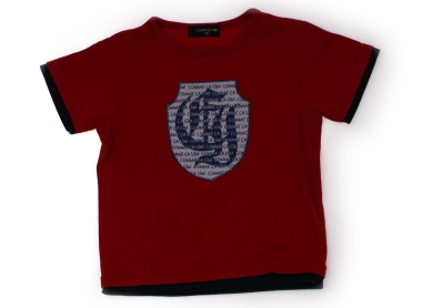 88655a6194ff0 コムサデモード COMME CA DU MODE Tシャツ・カットソー 90サイズ 男の子 子供服 ベビー服 キッズ