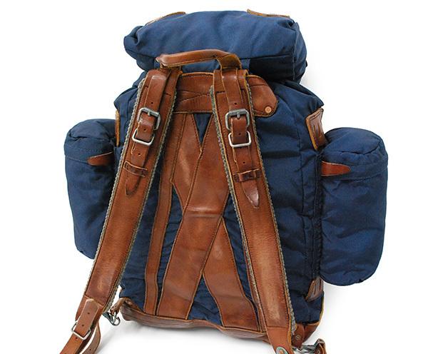c0464f56a9 ... 新品 定価4万円 ラルフローレン Polo Ralph Lauren 「Yosemite Nylon Utility Backpack」 ...