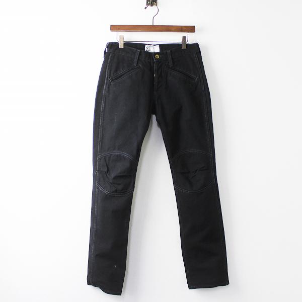 48d1accfa メンズ ROAD RUNNER ロードランナー MX Pants モトクロス パンツ S   ブラック クロ 黒 ボトムス
