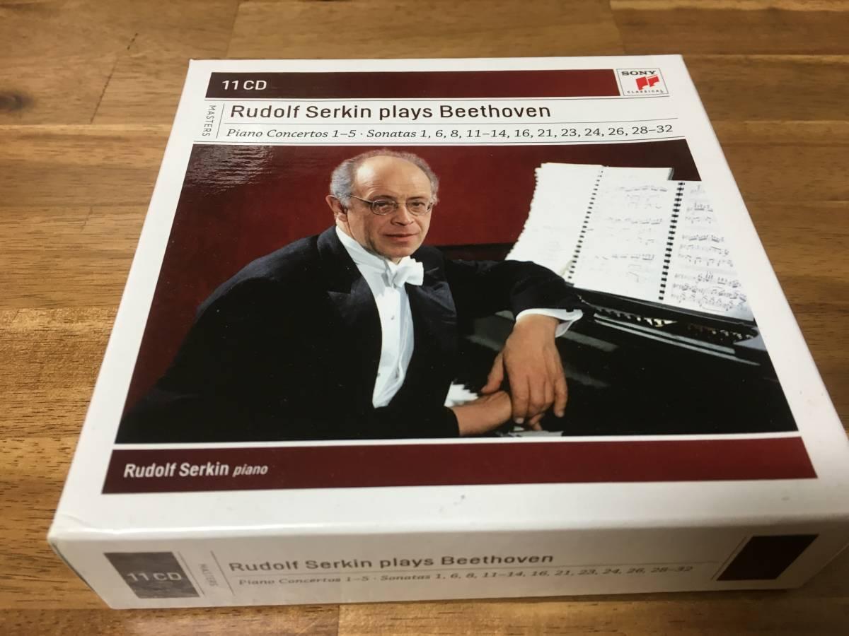 【中古】 Plays Beethoven