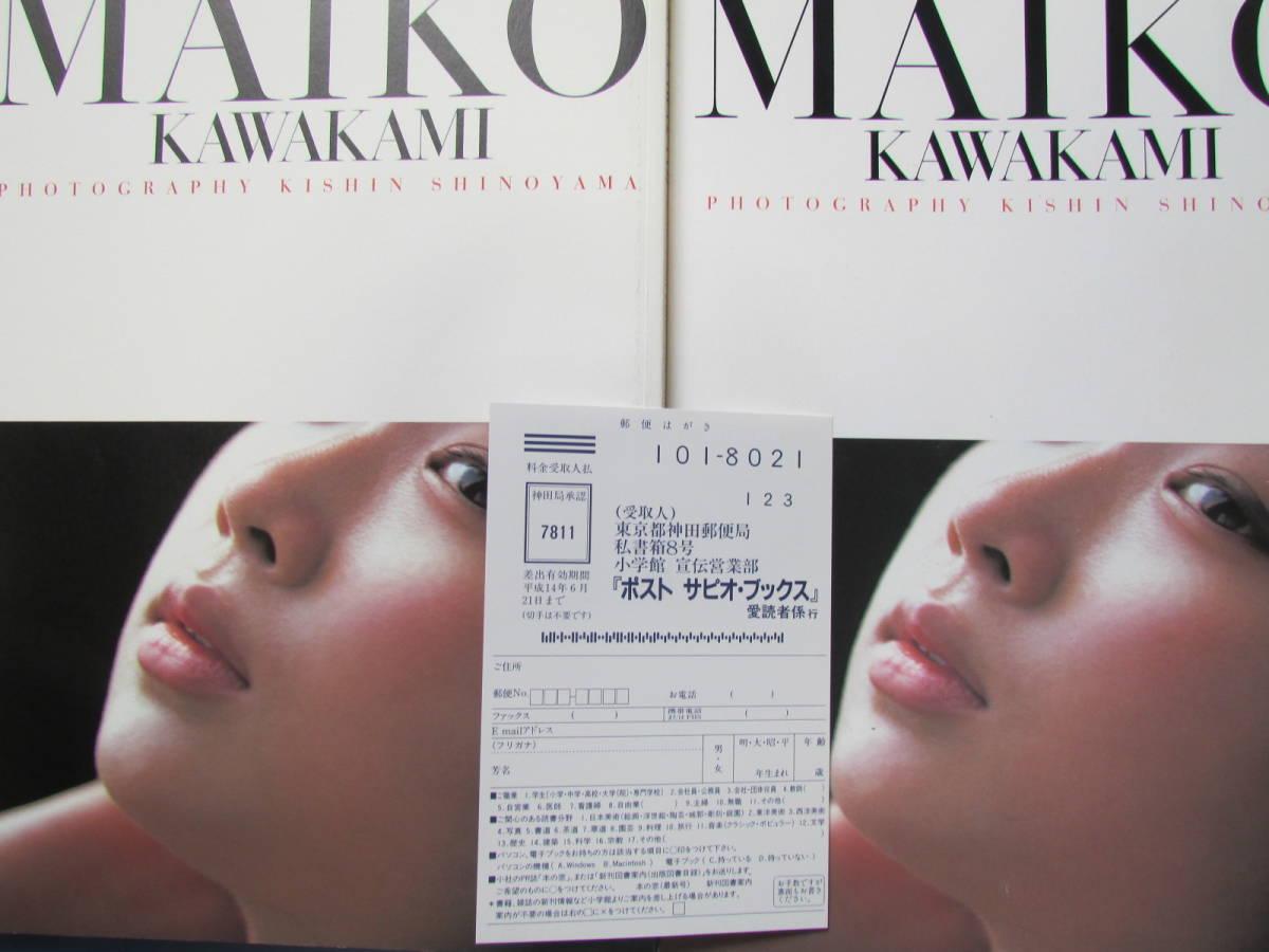 Maiko Kawakami Nude Photos 60