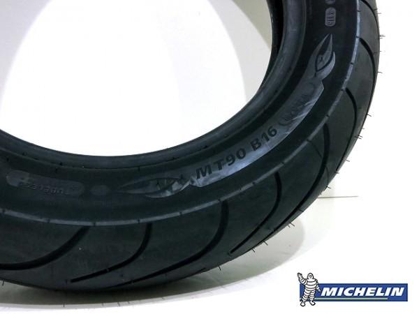 Michelin Commander II Front Tire MT90B-16