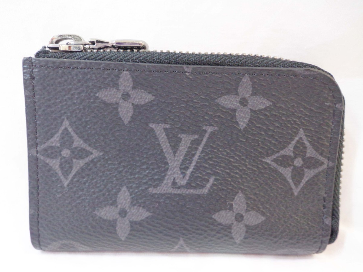 new product c25b5 653dc ◇LOUIS VUITTON ルイ ヴィトン モノグラム エクリプス ...