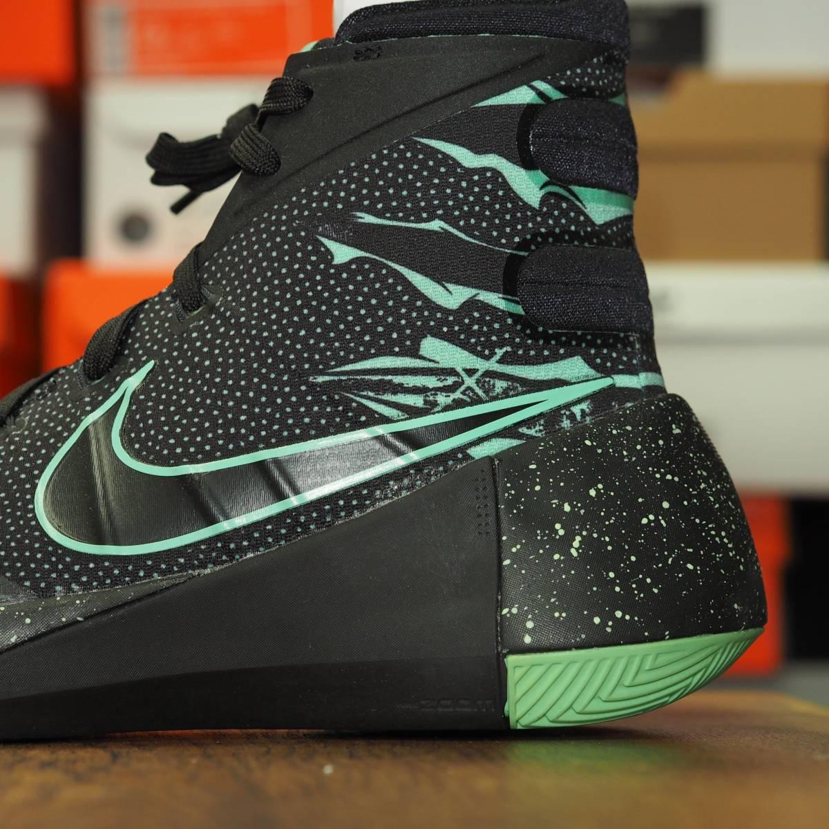 "sports shoes 65e29 1e8da ... NIKE HYPERDUNK 2015 RPM EP ""BLACK"" 26.5センチ ハイパーダンク ☆の2番目 ..."