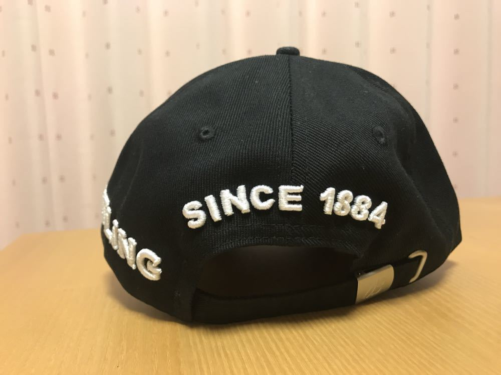 new style a1058 f928c 中古】ブライトリング(BREITLING)キャップ(帽子) の落札情報 ...