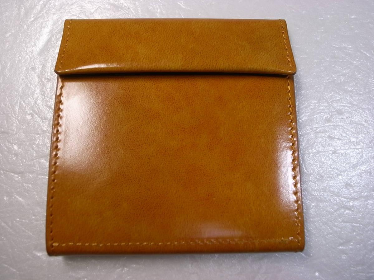 26f446d7dfef アブラサス 薄い財布 Classic イエロー ほぼ新品 abrasus クラシック の1番目の画像