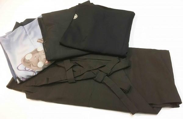 081cf413a99f アンティーク♪ 紋付羽織袴 正絹 羽二重 五つ紋 彦根橘紋 羽織+着物. 3,100円