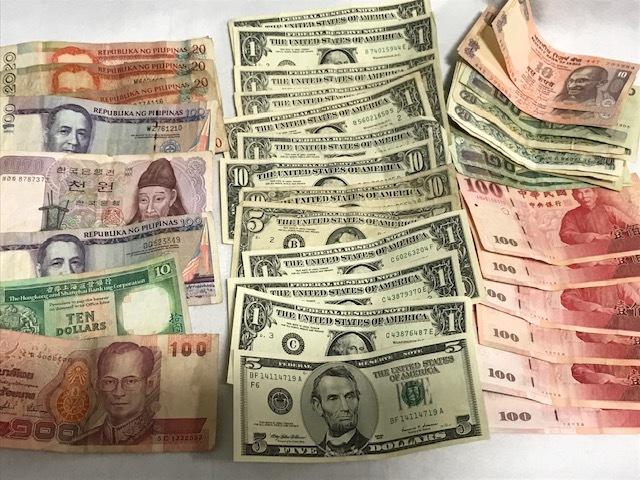 ドル ウォン アメリカ