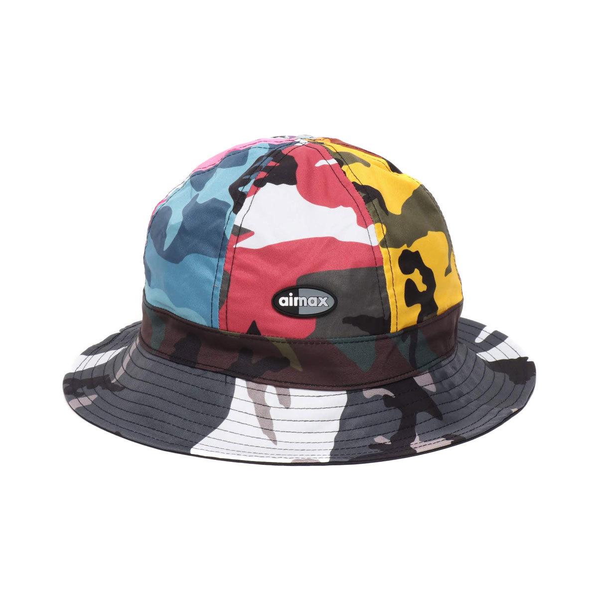新品 8 4発売 国内正規品 サイズM L NIKE ERDL PARTY BUCKET HAT QS ... b9c8d23ed5e