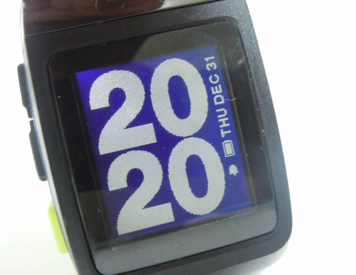 3b3e3444ec ... Nike(ナイキ) / Nike+ SportWatch GPS(GPS機能付き防水スポーツウォッチ) ...