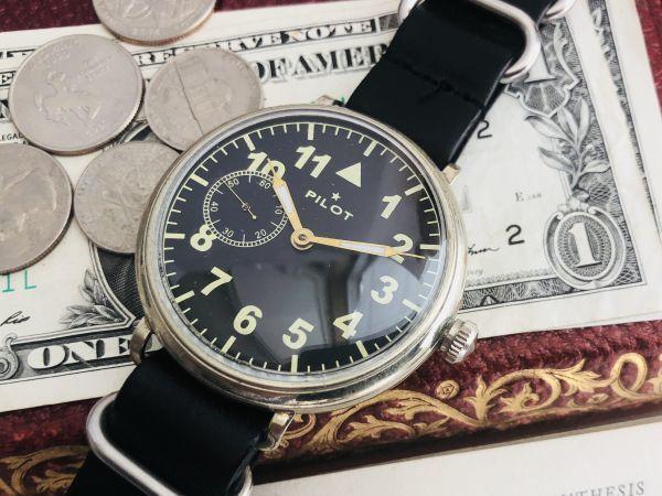 021c712a8e 旧ソ連 USSR Molnija モルニヤ ミリタリーウォッチ ヴィンテージ腕時計アンティーク ソビエト メンズ レトロ 手巻き 黒文字