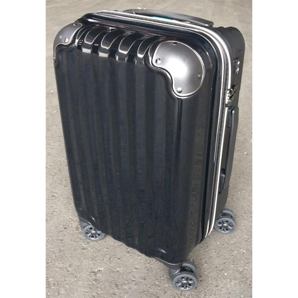 ca028e00ee 10002 【訳有 アウトレット】 スーツケース キャリーケース 300円コインロッカー対応 機内持