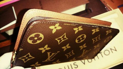 883494f831ba 極美品・正規品鑑定済】ルイヴィトン Louis Vuitton モノグラム ポルト ...