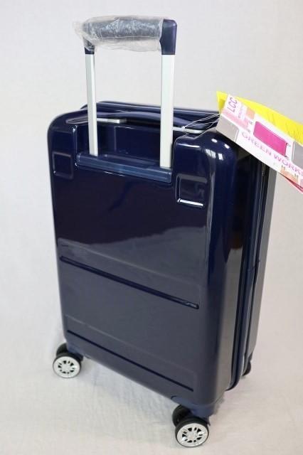 ce3e88f7bf ... 訳あり◇スーツケース LCC 機内持ち込み可 コインロッカー対応 小型 超軽量 人気 キャリー ...