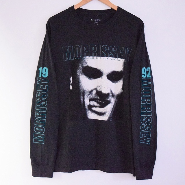 The Smiths Complete Mens Pullover,Casual Long Sleeve Outwear