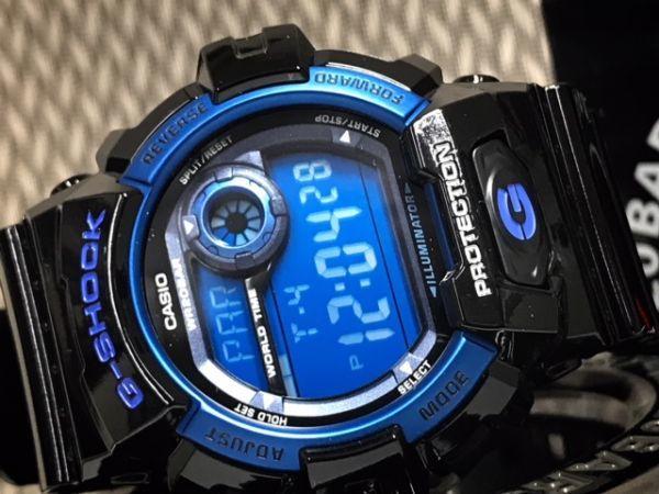 abbea4dbec 新品CASIO G-SHOCK カシオ Gショック ジーショック 正規品 デジタル 腕時計 20気圧