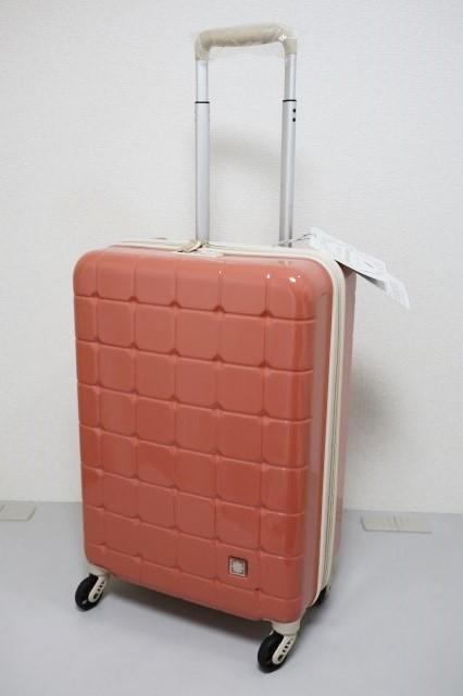 f76b181ad0 スーツケース 機内持ち込み可 小型軽量 大人 かわいい 人気 シフレGRE2058-49 ジッパー キャリー