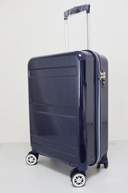 70c124a57b ... 【訳あり】 スーツケース 機内持ち込み可 小型 軽量 ジッパー キャリーケース キャリーバッグ ...