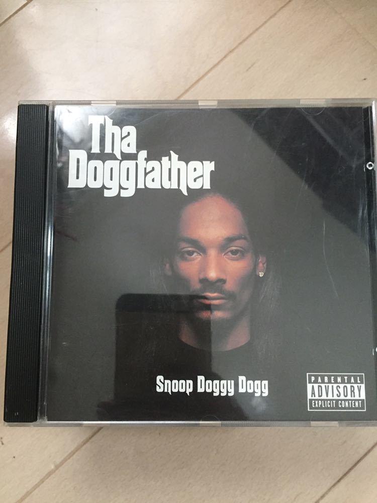 Snoop Dogg/The Doggfather の落札情報詳細  ヤフオク落札価格情報