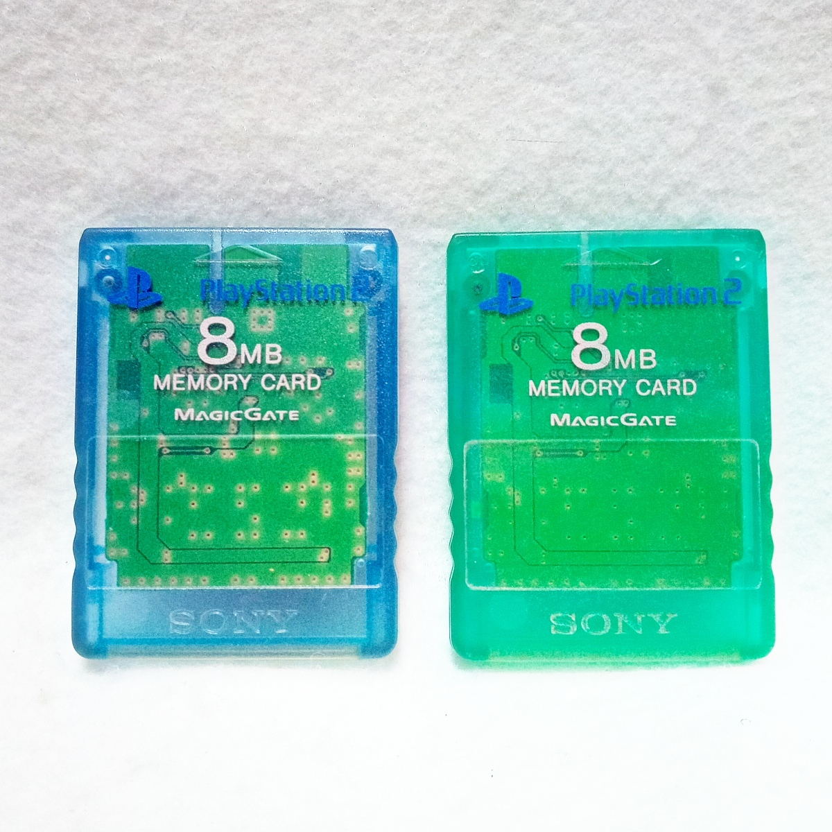 カード ps2 メモリー