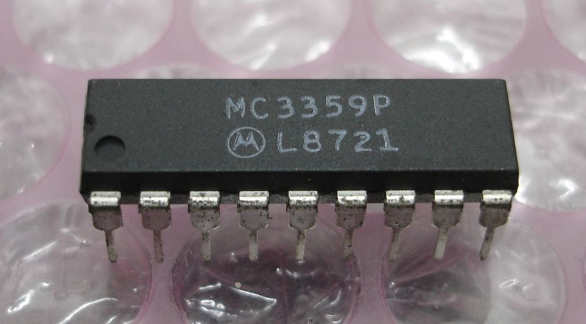 Mc3359p Motorola