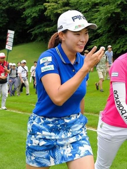 「竹内美雪」おしゃれまとめの人気アイデア|Pinterest|Ryo_kk | 女子ゴルフ, 女子プロゴルファー
