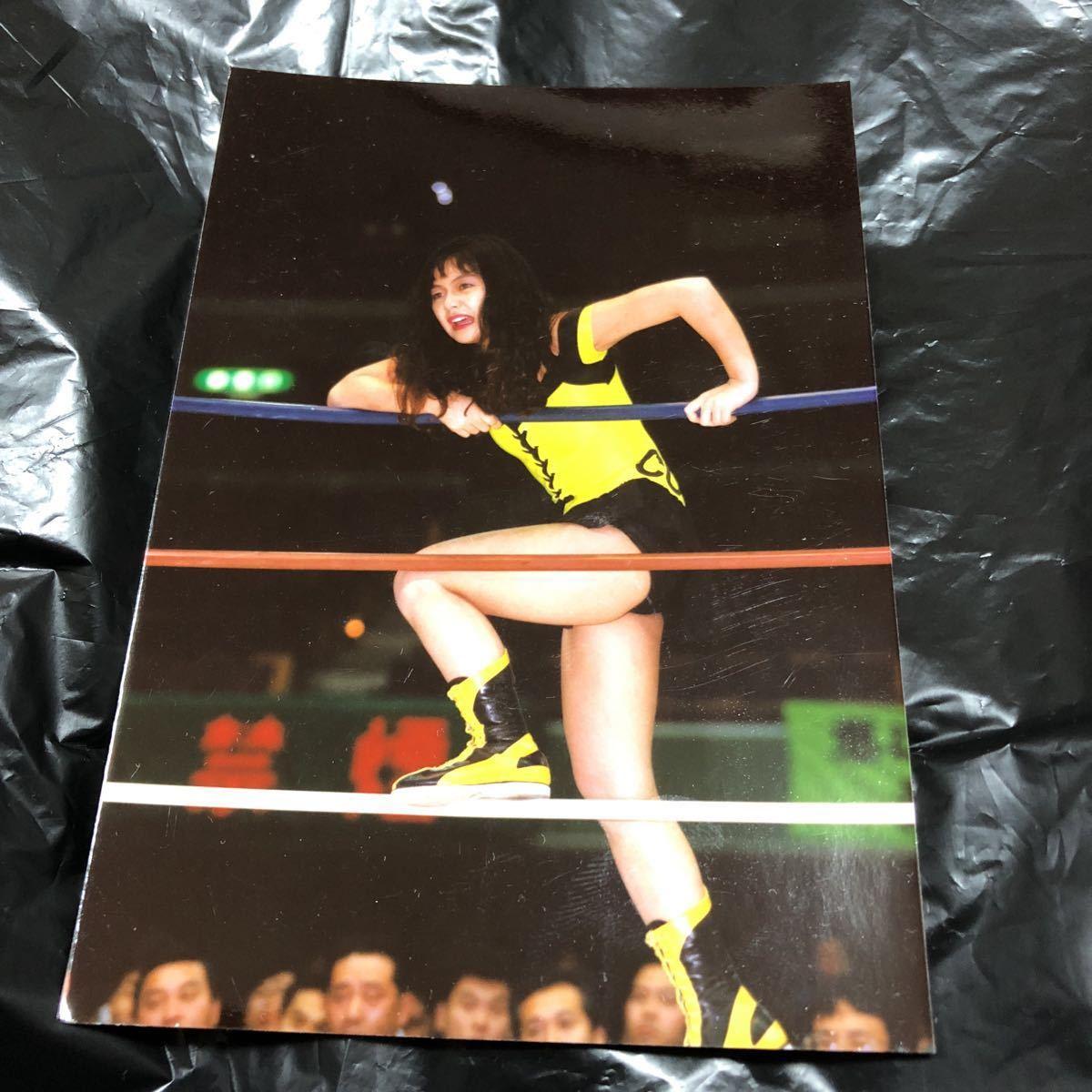 [ female wrestling ] Woman wrestling Cuty Suzuki VS Mayumi Ozaki【女子プロレス