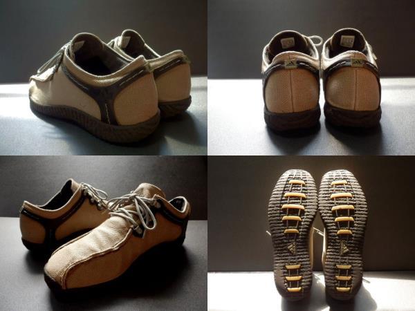 separation shoes b29b4 491ec ... adidas☆アディダス アディアンツォLOW HEMPスニーカー28.0 廃盤の3番目の画像