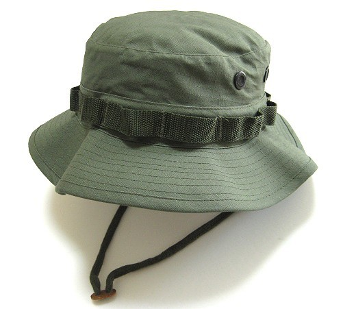 ce974f85a5a  送料無料 ROTHCO ロスコ RIP-STOP リップストップ BOONIE HAT ブーニーハット OLIVE DRAB. 1