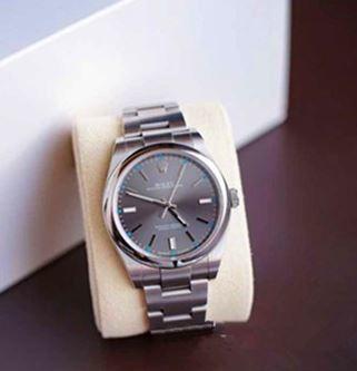 info for d51f5 5e2ce 新品】ロレックス メンズ 腕時計ROLEX オイスター ...